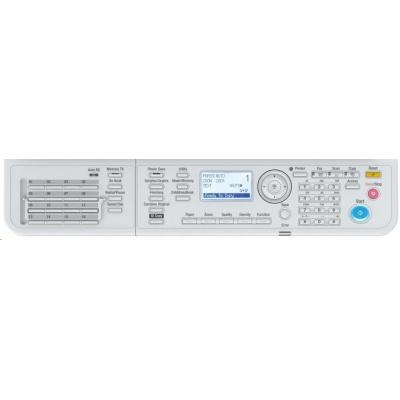 Minolta MK-750 Fax/Scan ovl.panel pro bizhub 266, 306