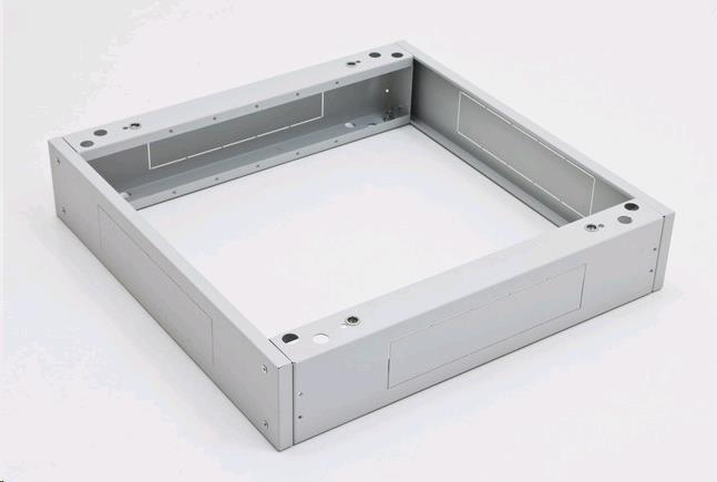 TRITON Podstavec 600x1000, šedý