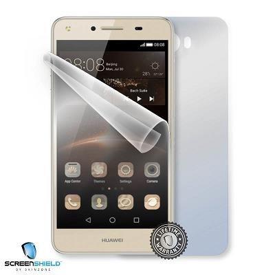 ScreenShield fólie na celé tělo pro Huawei Y5 II