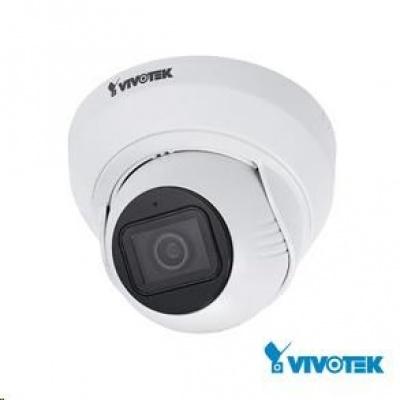 Vivotek IT9389-HT, 5Mpix, až 30sn/s, H.265, motorzoom 3.7-7.7-mm (80-38°), DI/DO, PoE, IR, MicroSDXC, IP66