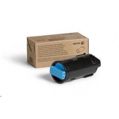 Xerox Cyan Extra High Capacity Toner Cartridge pro The VersaLink C605 (16 800 PAGES)