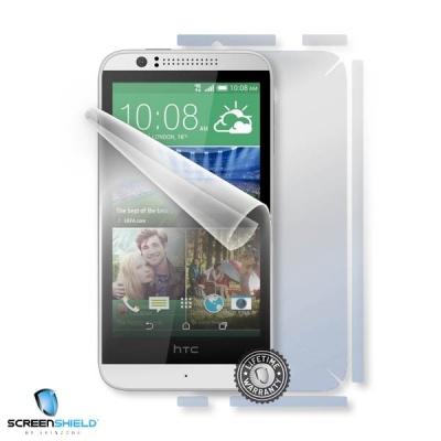 ScreenShield fólie na celé tělo pro HTC Desire 510