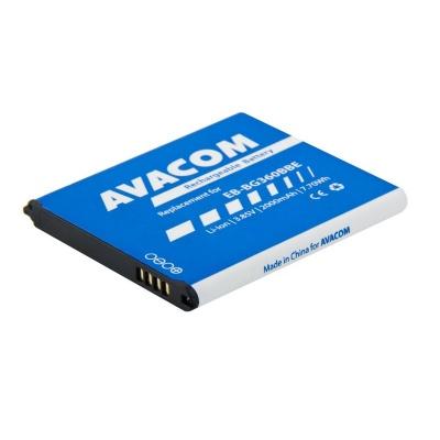 AVACOM baterie do mobilu Samsung Galaxy Ace4 Li-Ion 3,8V 1900mAh, (náhrada EB-BG357BBE)