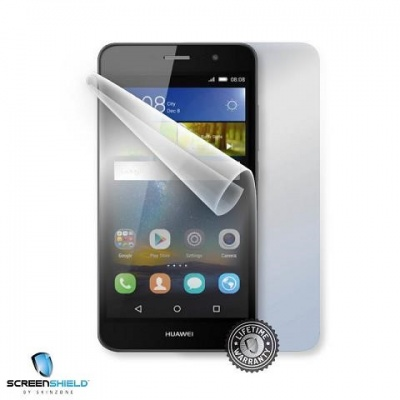 ScreenShield fólie na celé tělo pro Huawei Y6 Pro