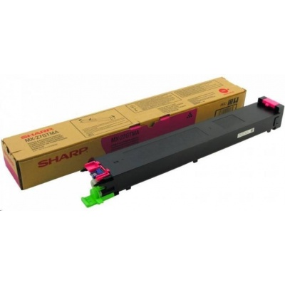 SHARP toner MX-27GTMA Magenta pre MX-2300N/2700N