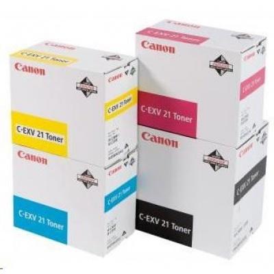 Canon Toner C-EXV 21 Black (IRC2380/2880/3380/3080/3580 series)