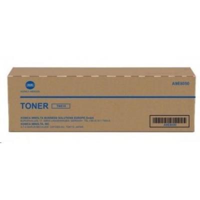 Minolta Toner TN-515, černý do bizhub 458. 558 (24.4k)