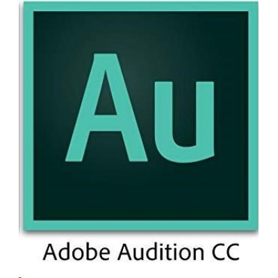 ADB Audition CC MP EU EN TM LIC SUB RNW 1 User Lvl 13 50-99 Month (VIP 3Y)