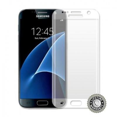 ScreenShield ochrana displeje Tempered Glass pro Galaxy G930 Galaxy S7, průsvitná