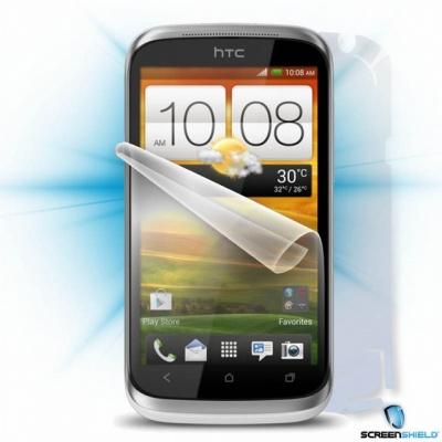 ScreenShield fólie na celé tělo pro HTC Desire X