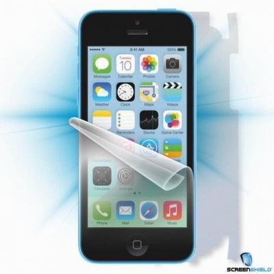 ScreenShield fólie na celé tělo pro iPhone 5C
