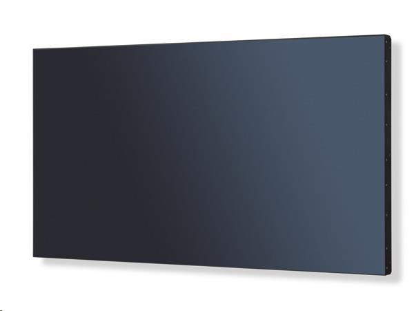 "NEC LFD 46"" MuSy X464UN LED S-PVA,3500:1,700 cd/m2,8ms,1920:1080,HDMI+DVI+VGA+DP"