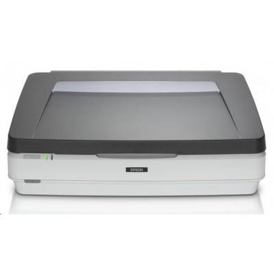 EPSON skener Expression 12000XL Pro, A3, 2400x4800 dpi, ReadyScan LED, USB 2.0, ADF