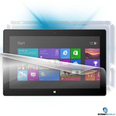 ScreenShield fólie na celé tělo pro Microsoft Surface 2