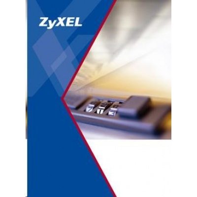 Zyxel UAG5100 e-license 1 year for Application Mgmt function