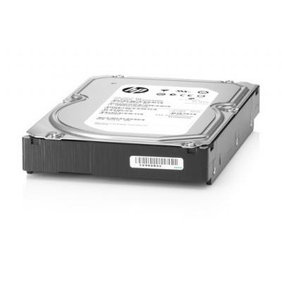 HP HDD 1TB 6G SAS 7.2K 3.5in MDL LP HDD XL Apollo