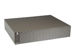D-Link DMC-1000 16 Slot Chassis for DMC Series Media Converters