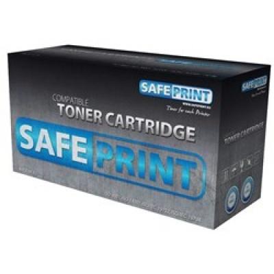 SAFEPRINT kompatibilní toner OKI 44318607 | Cyan | 11500str