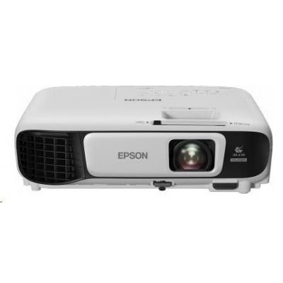 EPSON projektor EB-U42,1920x1200,3600ANSI, 15000:1,VGA, HDMI, USB 3-in-1, WiFi, Miracast, 3 ROKY ZÁRUKA