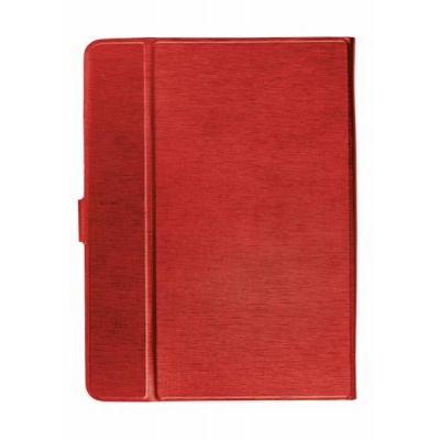 "Trust Pouzdro na tablet AEXXO - Universal Folio Case for 10.1"" tablets - red"