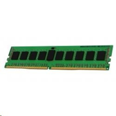 16GB DDR4-2400MHz ECC Module, KINGSTON Brand  (KTD-PE424E/16G)