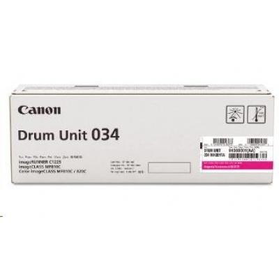 Canon DRUM UNIT 034 MAGENTA