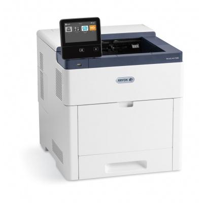 Xerox VersaLink C600DN, barevná tiskárna, A4, 53ppm, Duplex, USB, Ethernet, 2GB ram