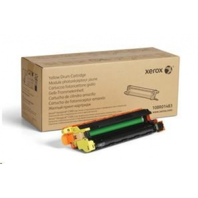 Yellow Drum Cartridge pro VersaLink C500/C505(40 000 PAGES)