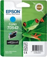 EPSON ink bar Stylus Photo R800/R1800 - Cyan