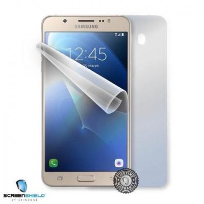 ScreenShield fólie na celé tělo pro Samsung Galaxy J7 2016 (J710)