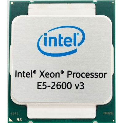 CPU INTEL XEON E5-2687W v3, LGA2011-3, 3,10 Ghz, 25M, 10/20