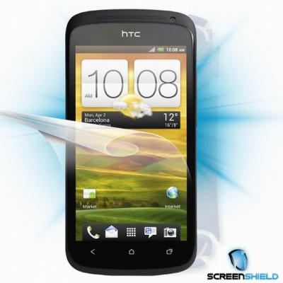 ScreenShield fólie na celé tělo pro HTC One S