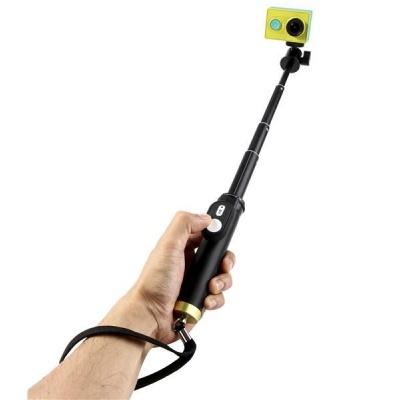 YI Selfie tyč + YI Bluetooth ovladač pro kamery Yi Action