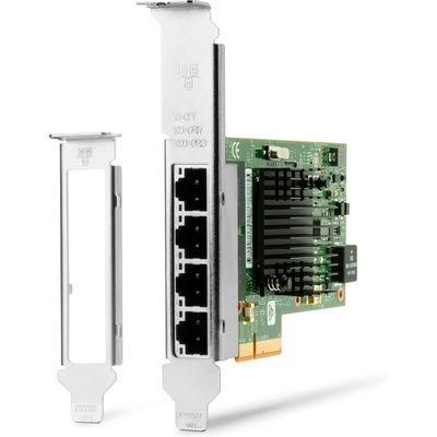 Intel Ethernet I350-T4 4-Port 1Gb NIC