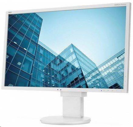 "NEC MT 30"" LCD MuSy EA304WMi White W-LED e-IPS,2560x1600/60Hz,16:9,6ms,1000:1,350cd,DP+DVI+HDMI+DSub,audio,USB"