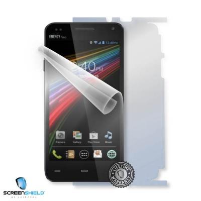 ScreenShield fólie na celé tělo pro Energy Sistem Phone Pro HD
