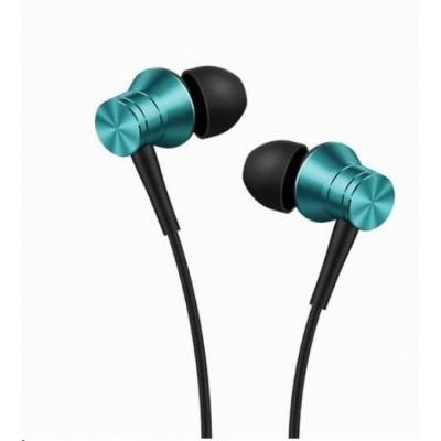1MORE Piston Fit In-Ear Headphones Blue