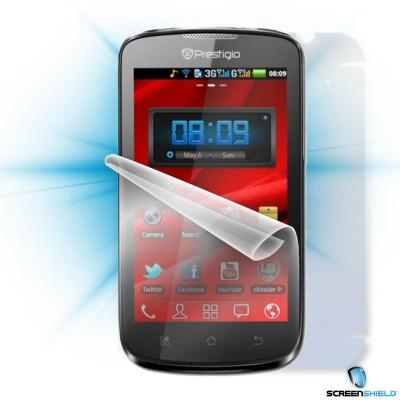 ScreenShield fólie na celé tělo pro Prestigio MultiPhone PAP 4040 DUO