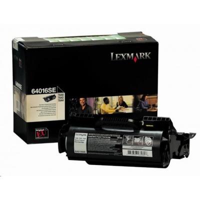 LEXMARK toner BLACK 58D2U00 return MS72x/MS82x/MX72x/MX82x 55000str.