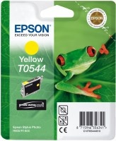 EPSON ink bar Stylus Photo R800/R1800 - Yellow