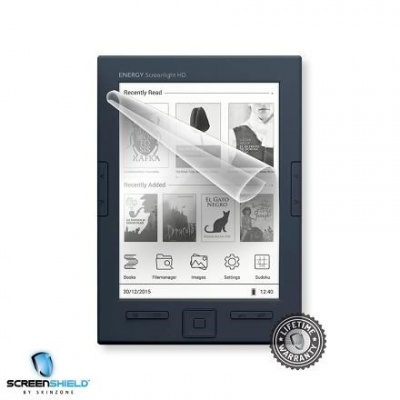 ScreenShield fólie na displej pro Energy Sistem Energy Slim HD
