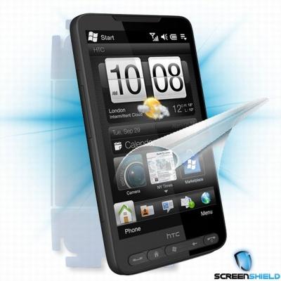 ScreenShield fólie na celé tělo pro HTC HD2