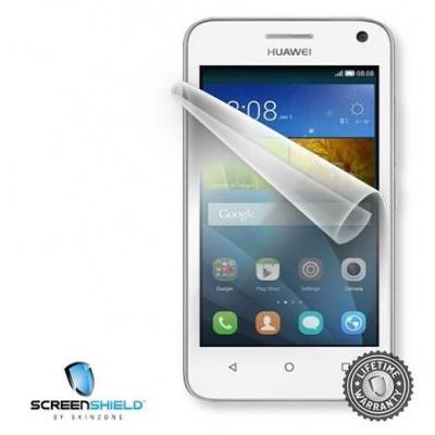 ScreenShield fólie na displej pro Huawei Y3 (Y360)