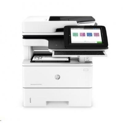 HP LaserJet Enterprise MFP M528z (43 ppm, A4, USB/Ethernet, PRINT/SCAN/COPY, FAX, Duplex)