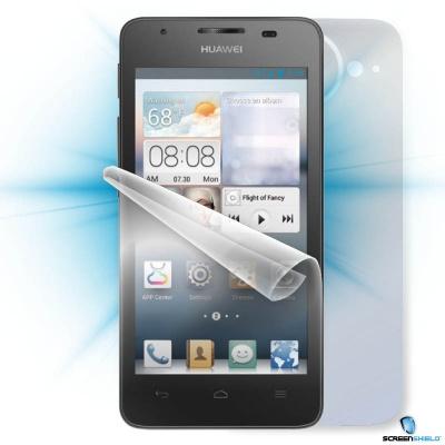 ScreenShield fólie na celé tělo pro Huawei G510