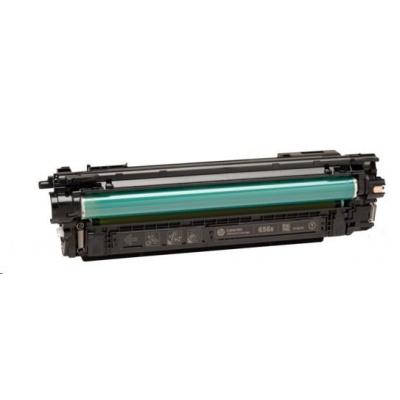 HP 656X High Yield Yellow Original LaserJet Toner Cartridge (CF462X)