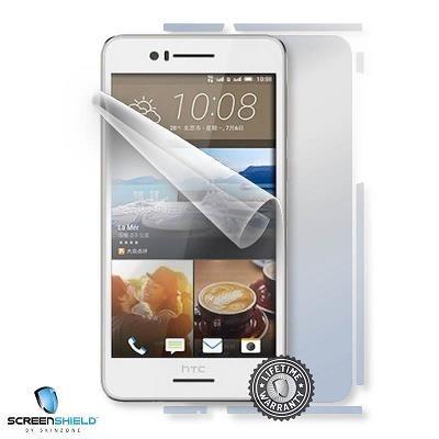 ScreenShield fólie na celé tělo pro HTC Desire 728G Dual Sim