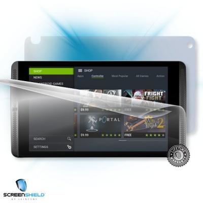 ScreenShield fólie na celé tělo pro Nvidia Shield 8.0