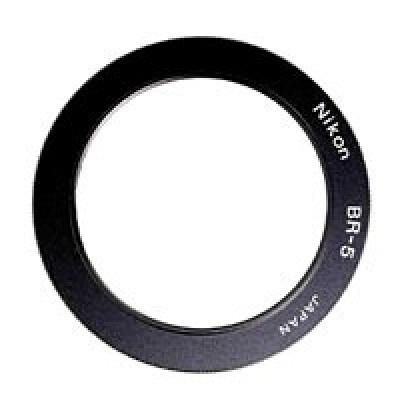 NIKON BR-5 kroužek adaptéru (62-52)