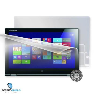ScreenShield fólie na celé tělo pro Lenovo IdeaTab Yoga 2 10